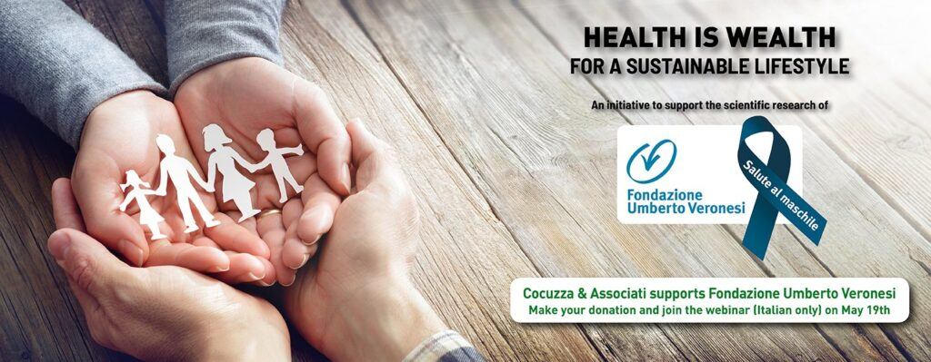 Health is Wealth campaign: For a sustainable lifestyle